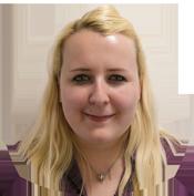 Sarah Ganser ist MFA und Fachwirtin der Praxis Sebastian Karst in Heimstetten