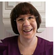 Ulrike Lazarek ist MFA der Praxis Sebastian Karst in Heimstetten