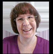 Ulrike-Lazarek-Medizinische Fachangestellte