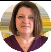Birgit-Bleier Arzthelferin Praxis Karst